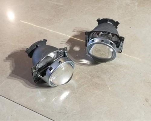 呼和浩特Q5透镜